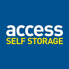 Access Self Storage london