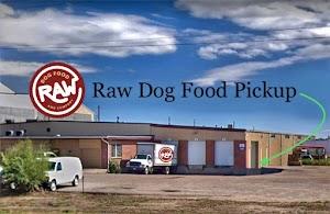 Raw Dog Food and Company