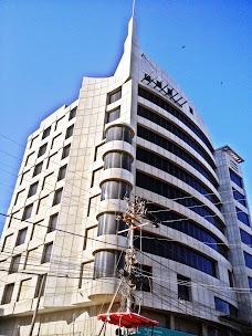 JOFA Towers karachi