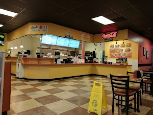 Fresh Grill Burgers & Fries