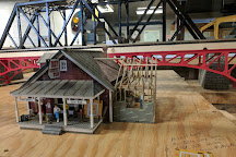 Paducah Railroad Museum, Paducah, United States