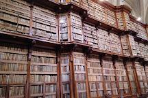 Biblioteca Angelica, Rome, Italy
