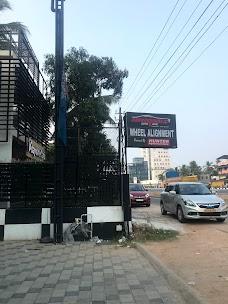 Uniquez Auto Hub thiruvananthapuram
