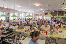 Oceanana Pier & Pier House Restaurant, Atlantic Beach, United States