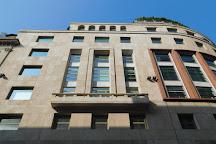 Palazzo e Galleria del Toro, Milan, Italy