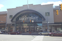 The Marketplace at Steamtown, Scranton, United States