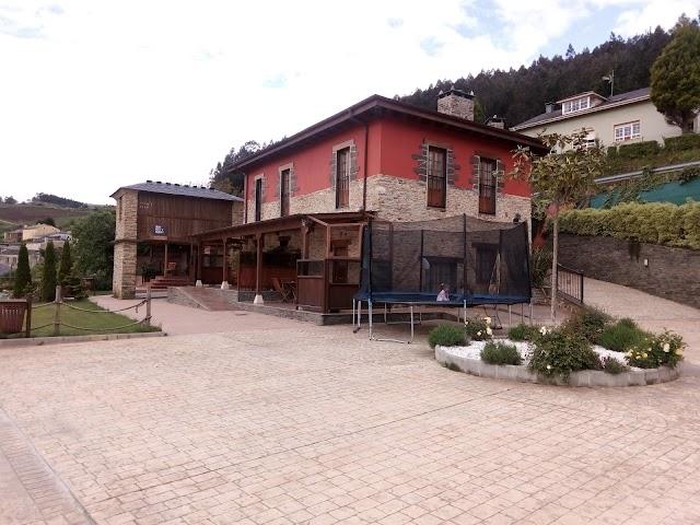 Apartamentos Rurales Alborada Del Eo