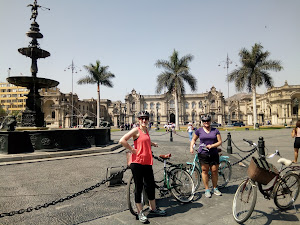 Lima Bici Tours & Bike Rental 4