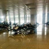 Автобусная станция   Munich International Airport Munich Airport