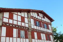L'Atelier du Piment, Espelette, France