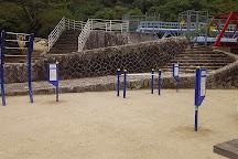 Nikokyo Park, Kure, Japan