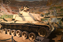 Royal Tank Museum, Amman, Jordan