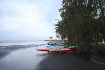 Pointe Venus, Mahina, French Polynesia