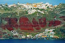 Santo Winery, Pyrgos, Greece