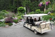 Glacier Gardens Rainforest Adventure, Juneau, United States