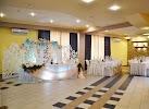 Банкет Холл Клеопатра, улица 50-летия Магнитки на фото Магнитогорска