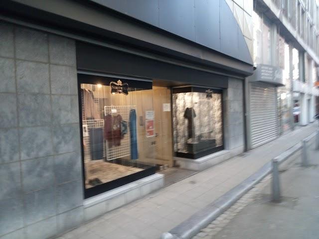 North Sea Store