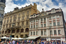 5273241b8bd8 Visit Koruna Palace on your trip to Prague or Czech Republic