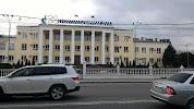 DHL - Партнерский пункт, улица Амирханова, дом 103 на фото Махачкалы