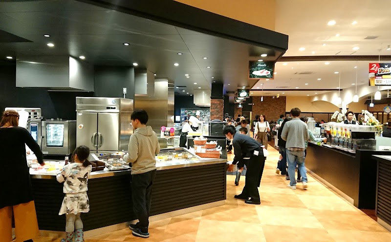 神戸 クック ワールド ビュッフェ 野々市 店