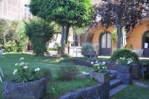 Azienda Vinicola Barone di Villagrande, Milo, Italy