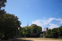 Goryo Park, Fukuchiyama, Japan