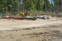 Praia de Ipioca, Maceio, Brazil