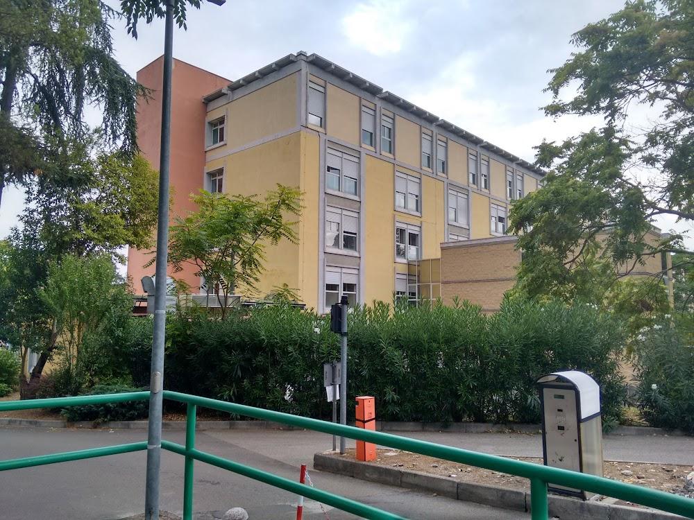 Azienda Ospedaliera G. Rummo