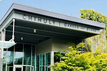 Chihuly Garden and Glass, Seattle, United States