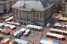 Stadhuis Groningen, Groningen, The Netherlands