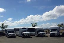 Puerto Rico Shuttle Van Services & Tours, San Juan, Puerto Rico