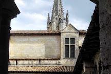 Maison du Vin Saint-Emilion, Saint-Emilion, France