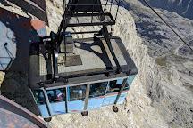 Tofane, Cortina d'Ampezzo, Italy