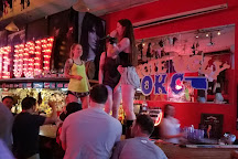 Coyote Ugly Saloon, Oklahoma City, United States