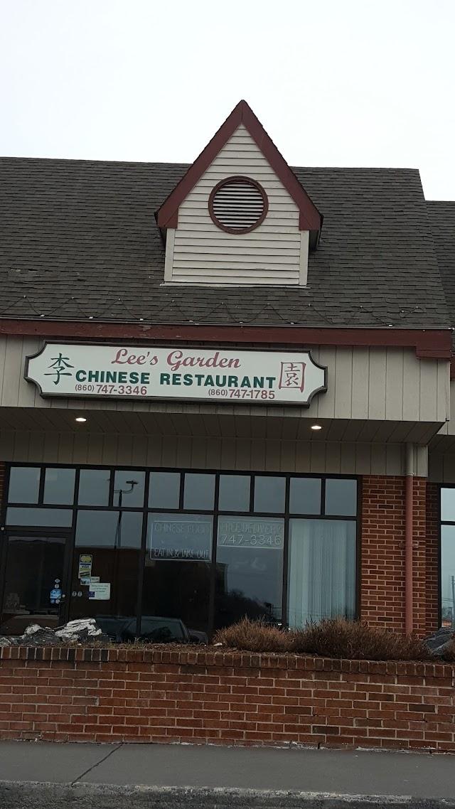 Lee's Garden Kitchen