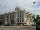 Самарская Государственная Филармония, Чапаевская улица на фото Самары