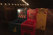 Red Lantern Escape Rooms, Brea, United States
