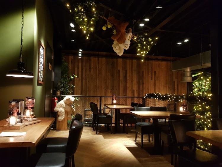 Restaurant De Beren Gouda Gouda