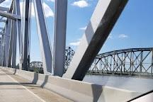 Vicksburg Bridge, Vicksburg, United States