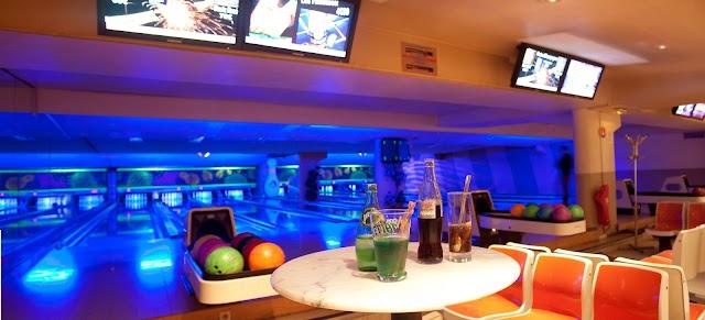 Bowling Champerret