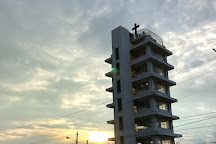 Pope John Paul II Tower, Bacolod, Philippines