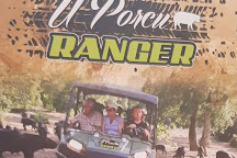 U Porcu RANGER, Figari, France