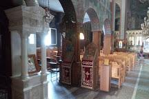 St. Paraskevi Church, Paralia Katerinis, Greece