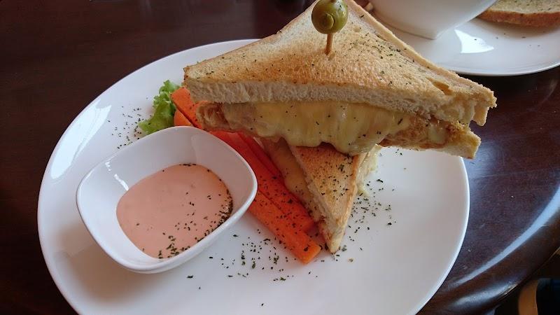 Cross Cafe クロスカフェ