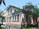 Редакция журнала Антена, Алеутская улица на фото Владивостока