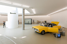 Kunstmuseum Basel, Basel, Switzerland