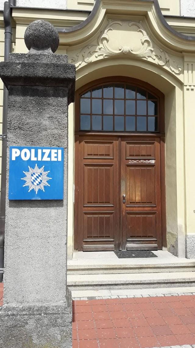 Polizeiinspektion Freising