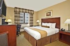 Best Western Plus Arena Hotel new-york-city USA