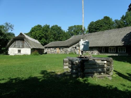 Muhu Museum