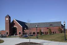 Lane Public Library, Fairfield, United States